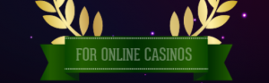 Picture of Best online casino award