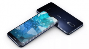 the new nokia 7.1 picture