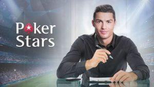 Picture of Cristiano RonaldoSports stars and gambling