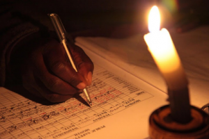 Electricity Blackout in South Africa