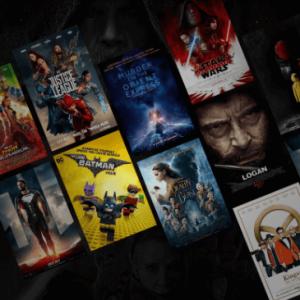 December Movies