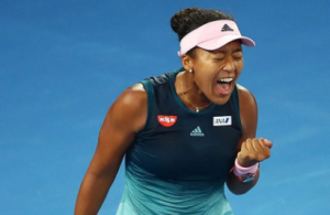 Naomi Osaka grabbed the Australian Open Title