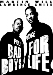 Bad Boys For Life coming Soon