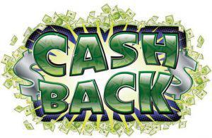pic of cashback promotion at yebo casino