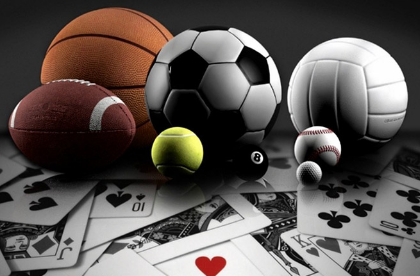 Sports Betting for real money