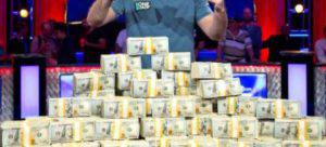 picture show one of the biggest poker player wins