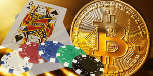 Cryptocurrency for online casino players