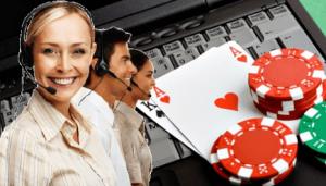 Online Casino Customer Support premium benefits