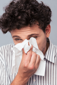 Home remedies to stop sinus pain