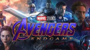 Avenger: Endgame 2019