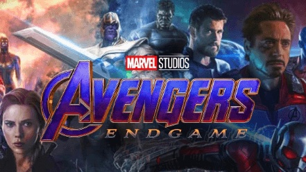Avengers: Endgame Breaks US Global Box Office Records