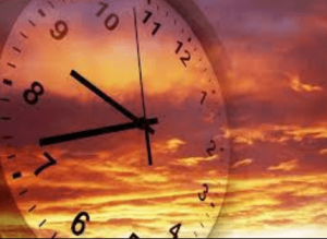 be good at time management