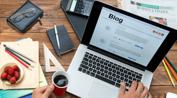Surprising Benefits of Blogging on Your Business Website